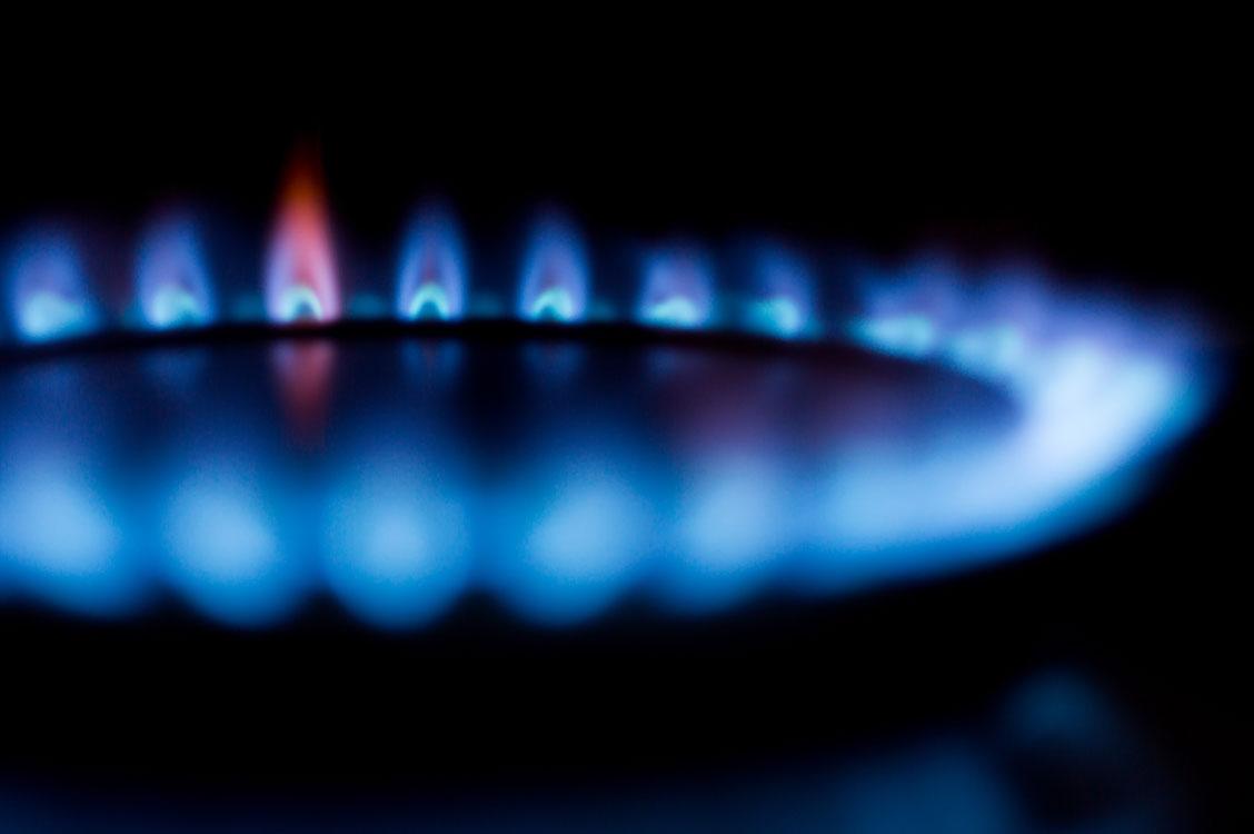 Plumbing & Gas