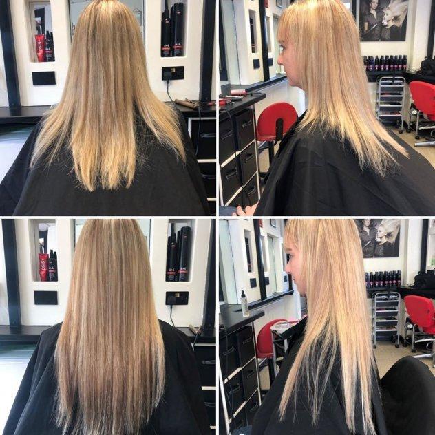 Debretts Hair Salon picture