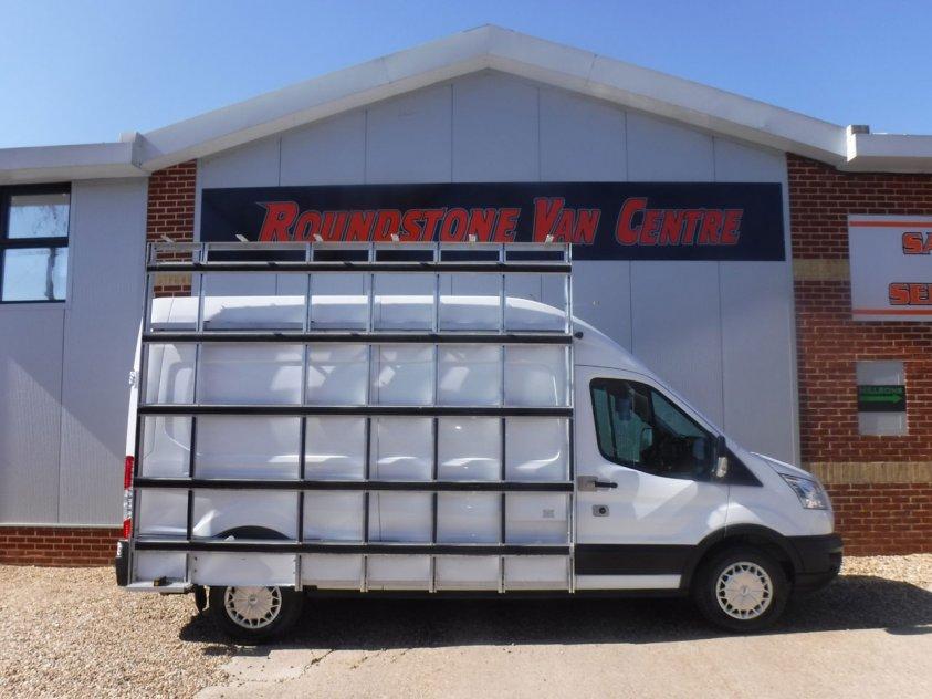 Roundstone Van Centre picture