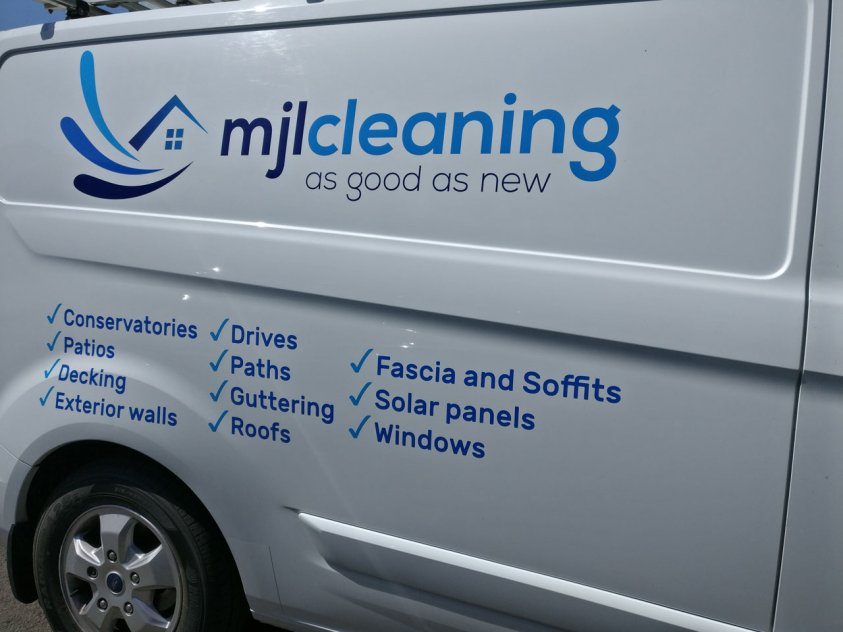 MJL Cleaning picture