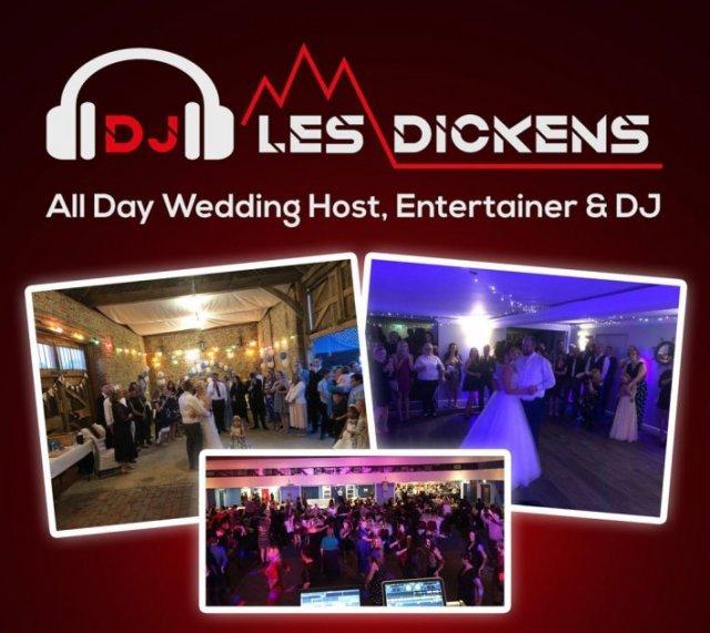 DJ Les Dickens