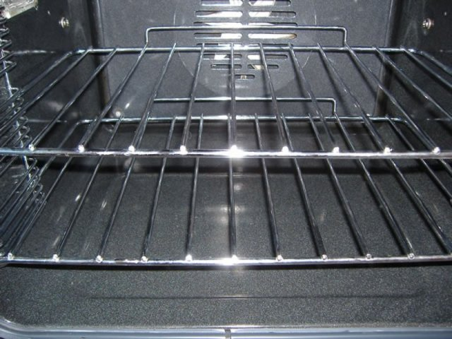Best Oven Cleaning