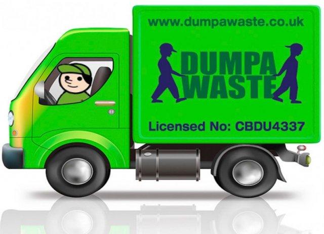 Dumpa Waste