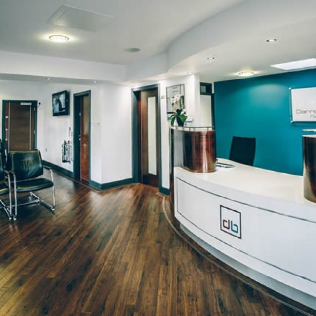 Darren Bywater Dental Implant Centre