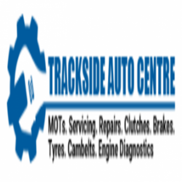 Trackside Auto Centre