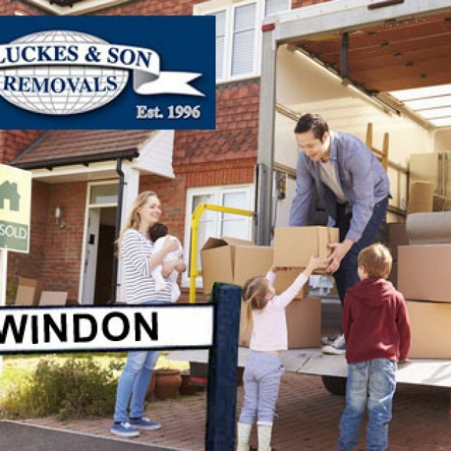 A.Luckes & Son (Removals & Storage) Ltd