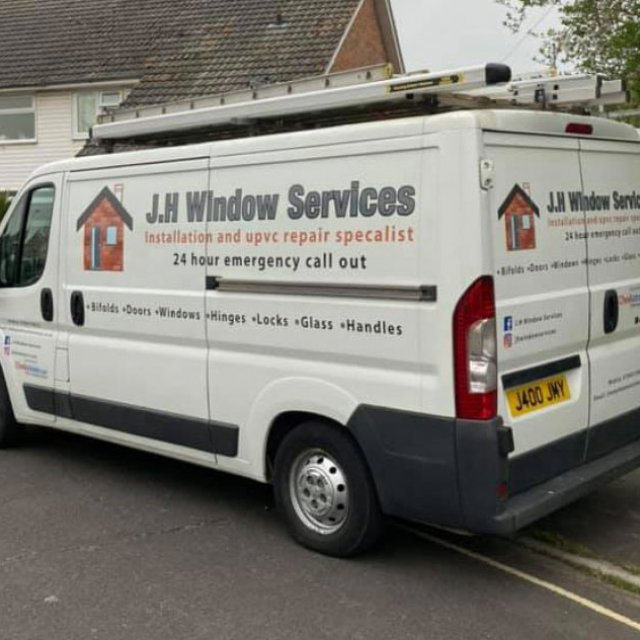 JH Window Services