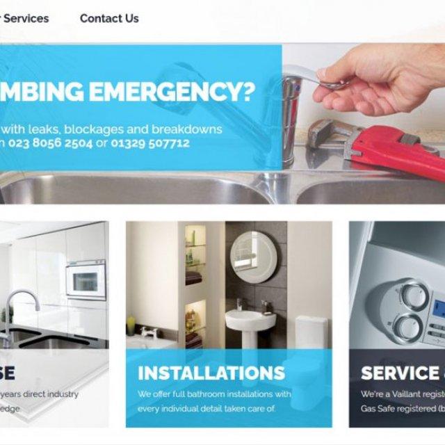 MJM Plumbing & Heating