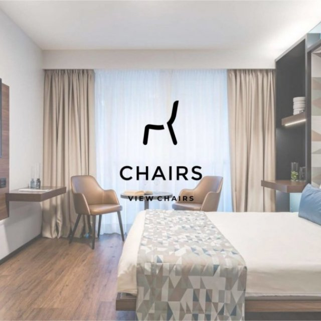 Table Place Chairs_