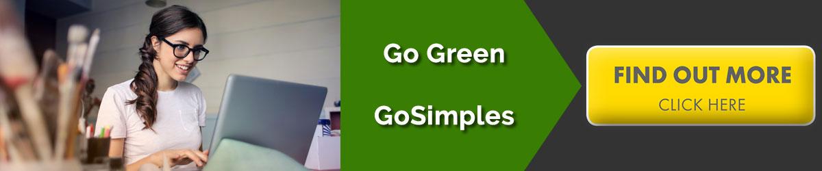 GoSimples Advertising